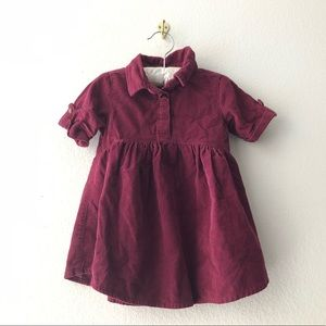 18-24M Old Navy Corduroy Dress
